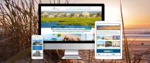 Dunes New Website