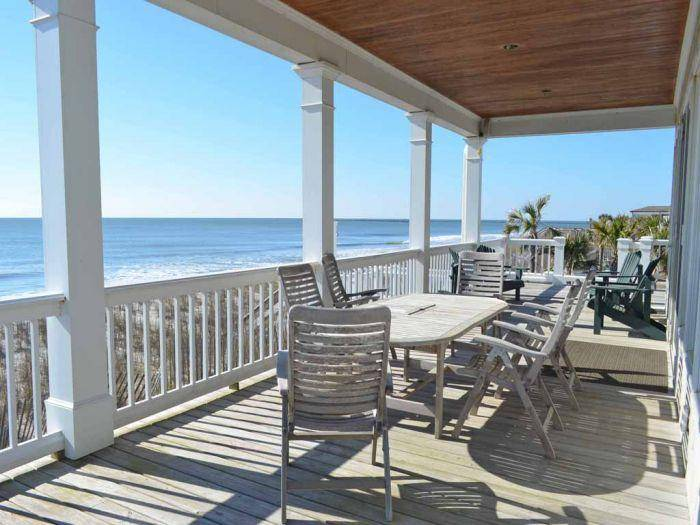 Grand Strand Oceanfront Vacation Rentals